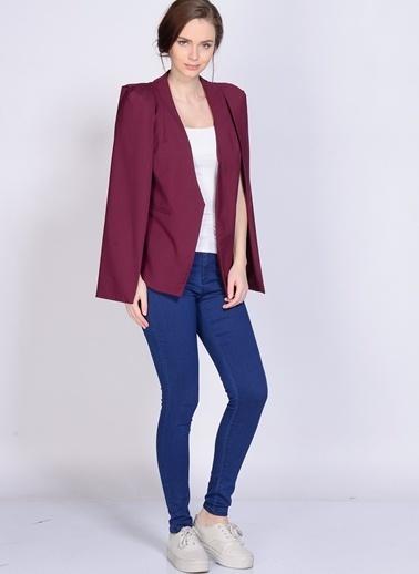 Lavısh Alıce Ceket Mor